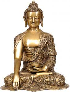 будда и крис