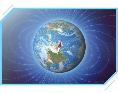 места силы на планете