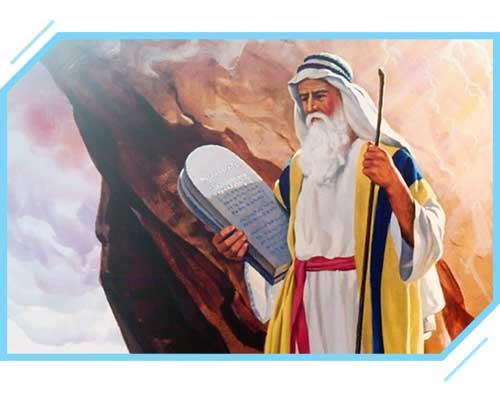 Скрижали Моисея и Карты Таро