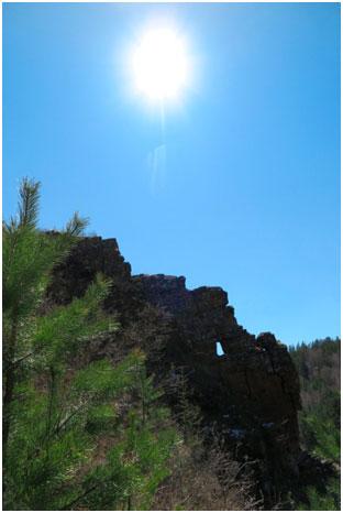 место освящение шаманского бубна