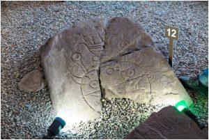 шаманские камни