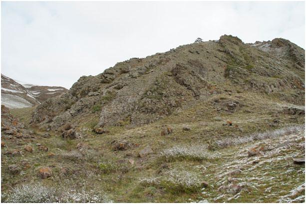 место силы шаманов