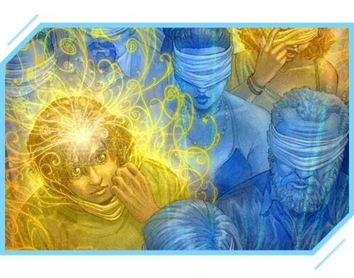 духовный рост