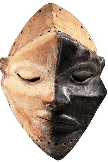 Маска «Мбангу»