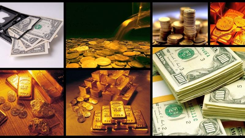 магия денег - эгрегор денег
