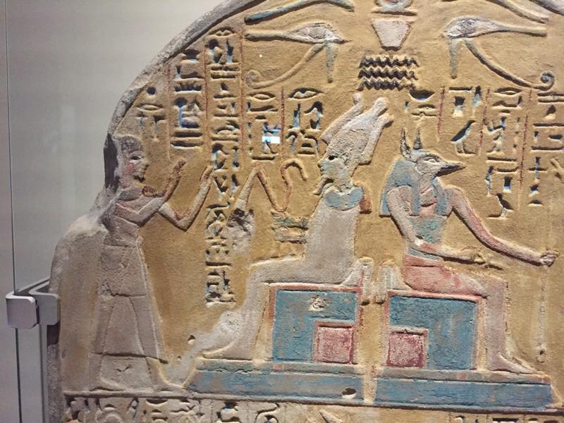 книга мертвых египет