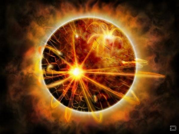 защита огня сфера