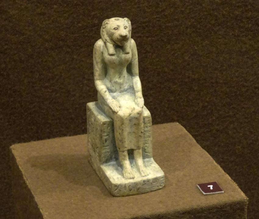 сахмет египет турин