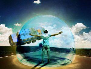 защита энергетическое заклинание