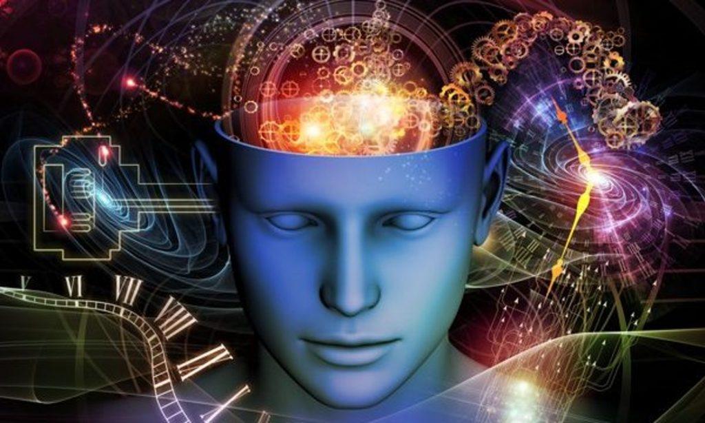 работа левого полушария и осознание