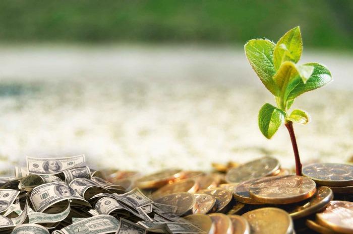 заклинания денежного роста
