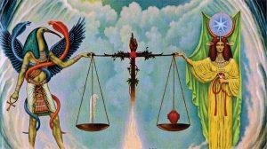 карма и баланс системы