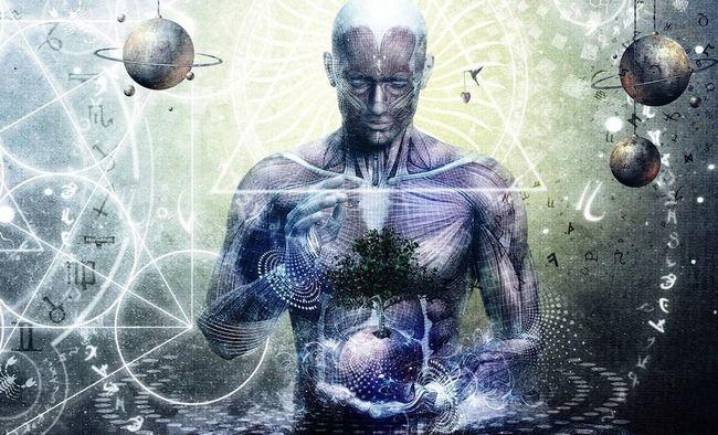 расширение ментального тела