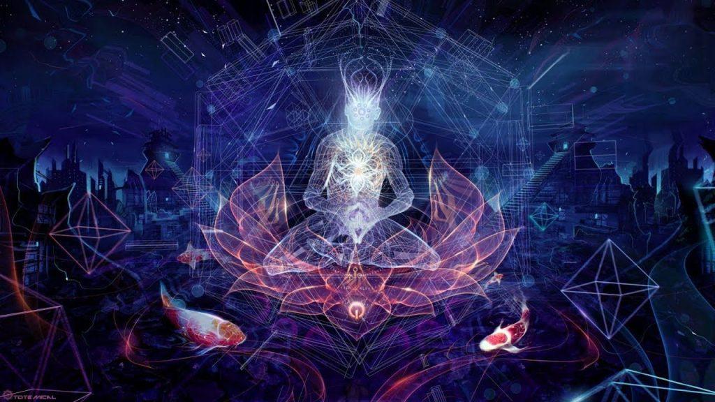 осознанность и духовный рост