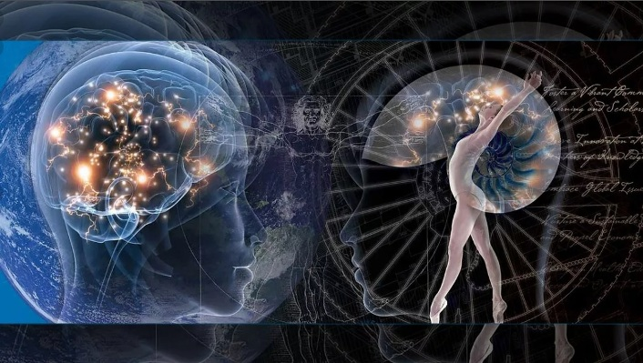 Работа сознания и подсознания