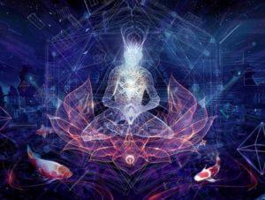 целительство - коррекция чакр