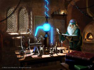 алхимия сознания - обучение эзотерике