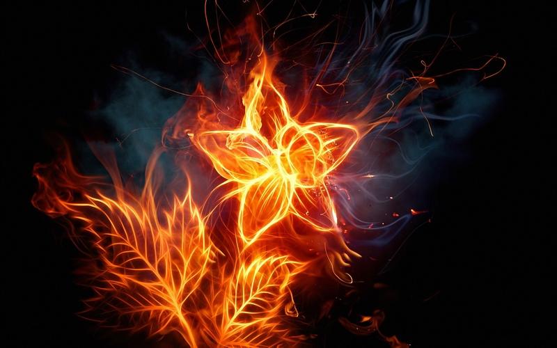 разжигание внутреннего огня-света