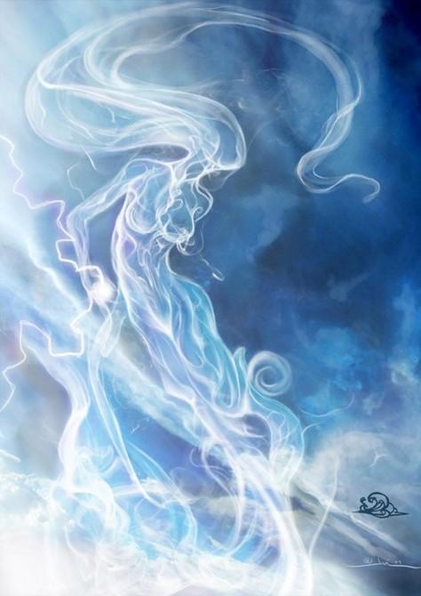 фаза воздуха - путь или судьба