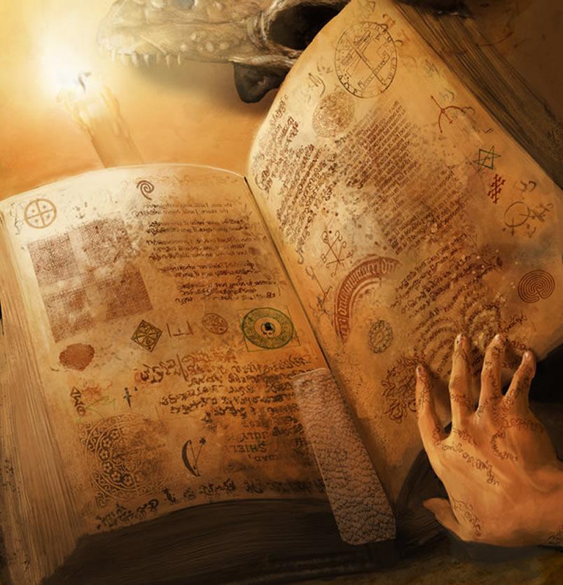 магические трактаты